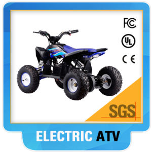 Adults 1000W 36V Electric Racing ATV Battery Quad ATV pictures & photos