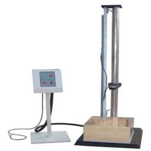 Shenzhen Drop Falling Ball Impact Tester Manufacturers Testing Equipment pictures & photos