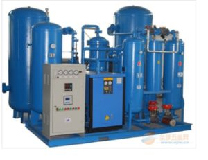 New Pressure Swing Adsorption (PSA) Nitrogen Generator (apply to gold industry) pictures & photos