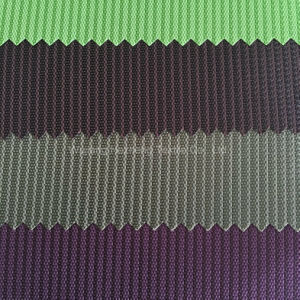 Polyester Stripe Oxford Fabric for Luggage Bag Tent pictures & photos