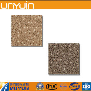 Anti-Slip Cobble Tone Commercial PVC Vinyl Floor Tile