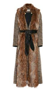 2017wintertime Fashion Fur Mink