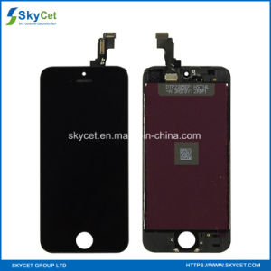 Best Quality Mobile Phone LCD for iPhone Se/5s LCD Touch Screen pictures & photos
