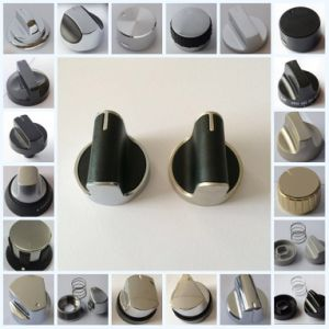Knobs for Gas Water Heater and Gas Stove pictures & photos