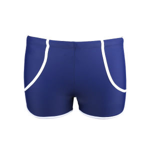 Wholesale Custom Boys Solid Color Swimwear pictures & photos