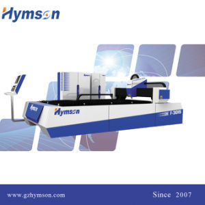 Fiber Laser Cutting Machine for Metal Art Work pictures & photos