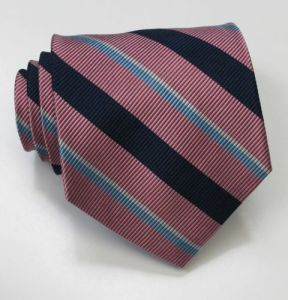 New Hand Finished Cotton Printed Silk Tie (A919) pictures & photos