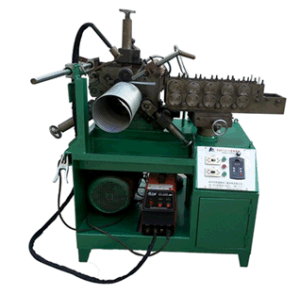 Corrugated Pipe Machine-250 pictures & photos
