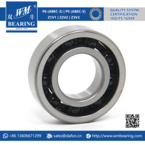 6304 High Temperature High Speed Hybrid Ceramic Ball Bearing pictures & photos