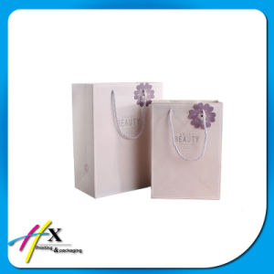 Sweet Personalized Paper Gift Packaging Bag for Girls pictures & photos