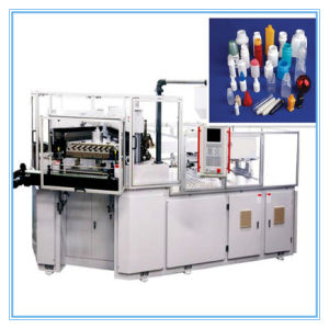 Automatic LDPE Injection Blow Moulding Machine pictures & photos