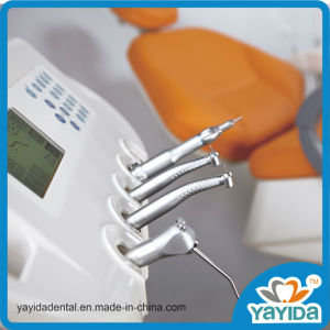Foshan Dental Unit Luxury Fashion and Confortable Dental Chair pictures & photos