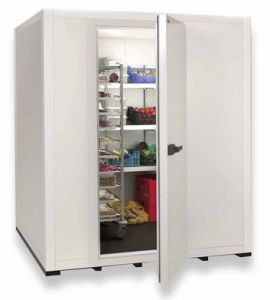 Small Fruit/ Vegetable/ Fish/ Meat Cold Storage / Chiller/ Refrigerator pictures & photos