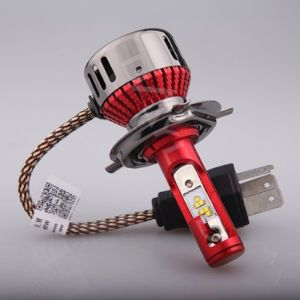 All in One Small Size LED Headlight with Ce RoHS ISO9001 pictures & photos