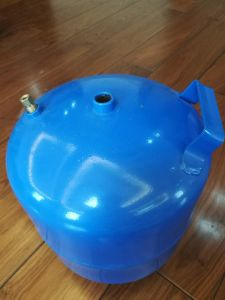 Steel LPG Gas & Tank Cylinder-3kg pictures & photos