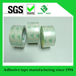 BOPP Acrylic No Noise Packing Tape Carton Sealing pictures & photos