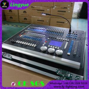 King Kong DMX512 Lighting CH1024 PRO DJ Controller pictures & photos