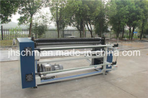 Non Woven Cutting and Rewinding Machine pictures & photos