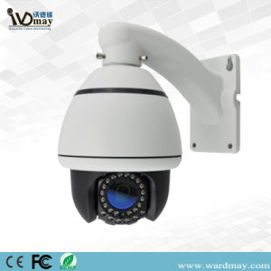 1080P Indoor 10X Zoom Ahd PTZ High Speed Dome Security Camera From China Factory pictures & photos