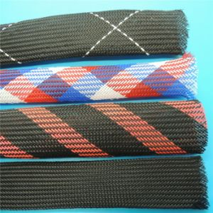 Sunbow 1/8 Inch Pet Monofilament Braided Expandable Cable Protection Sleeves pictures & photos