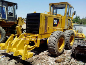 Used Motor Grader Caterpillar Cat 140h pictures & photos