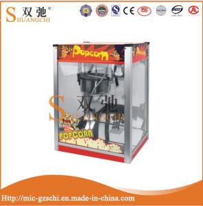 8oz Table Top Commercial Popcorn Machine Popcorn Popper Maker pictures & photos