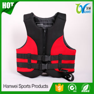 2017 Profession Neoprene Life Vest (HW-LJ003) pictures & photos
