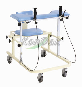 Medical Walking Rehabilitation Frame pictures & photos