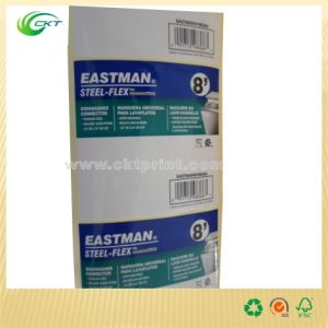 Adhesive Paper Sticker with Waterproof (CKT-LA-459) pictures & photos