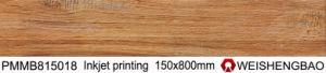Best Quality Wood Look Unglazed Ceramic Tile pictures & photos