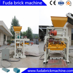Small Sized Color Paver Brick Making Machine Wholesales Online pictures & photos