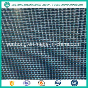 Plain Weave Filter Fabric Used for Sludge Dehydration Equipment pictures & photos