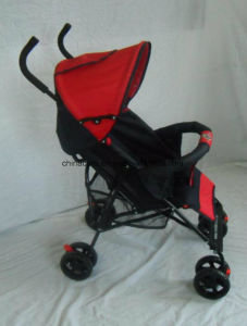 Comfortable Baby Carriage with Mosquito Net (CA-BB262) pictures & photos