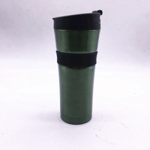 2017 Starbark 450ml Double Wall Stainless Steel Travel Mug (SH-VC55) pictures & photos