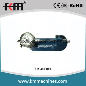 0-5mm Horizontal Type Micron Dial Indicator Gauges pictures & photos