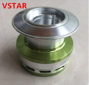 Customized High Precision CNC Machining Parts for Fishing pictures & photos