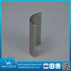 Strong Permanent Neodymium Motor Magnet pictures & photos