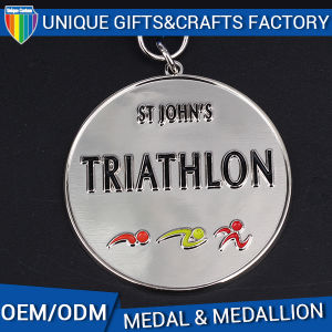 Top Sell Factory Price in China Sport Metal Medal pictures & photos