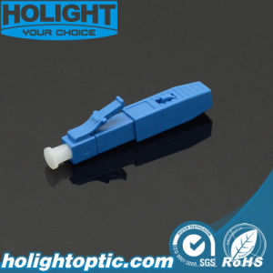 LC Fiber Optic Fast Connector pictures & photos