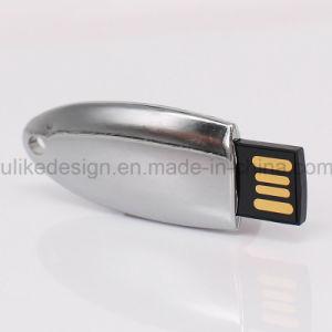 Cheap UFO Shape Plastic USB Flash Drive (UL-P017-02) pictures & photos