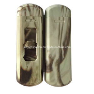 Newest Popular USB Rechargeable Lighter, USB Cigarette Lighter pictures & photos