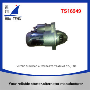 12V 1.4kw 13t Cw Starter S114-829 for Opel 31224 pictures & photos