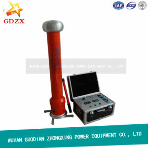 120kV High Voltage DC Generator High Voltage Test Equipment pictures & photos