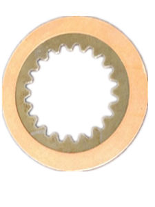 Friction Disc for Kubota Harvester pictures & photos