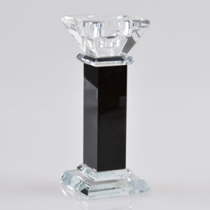 Wholesale Crystal Candle Holder for Wedding Decoration pictures & photos