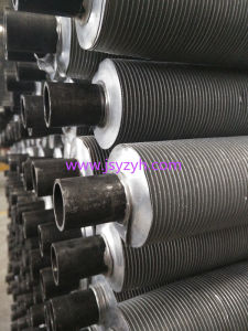 High Quality Carbon Steel Tube with Extruded Aluminum Fins, Finned Tube pictures & photos