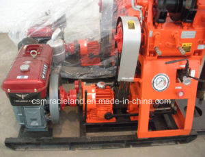 150 Meter Deep Small Diesel Water Well Drilling Rig (HT-150E) pictures & photos