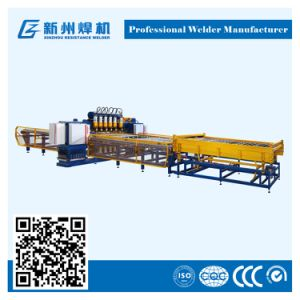 IBC Frame Welding Machine pictures & photos