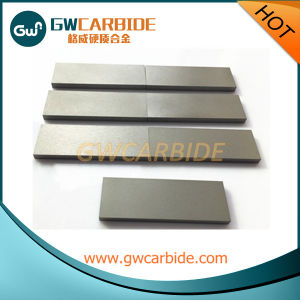 Tungsten Carbide Strips Bars Flats K10 K20 pictures & photos