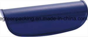 Dark Blue Color Plastic Eyeglasses Case Fashion Model (PGD10) pictures & photos